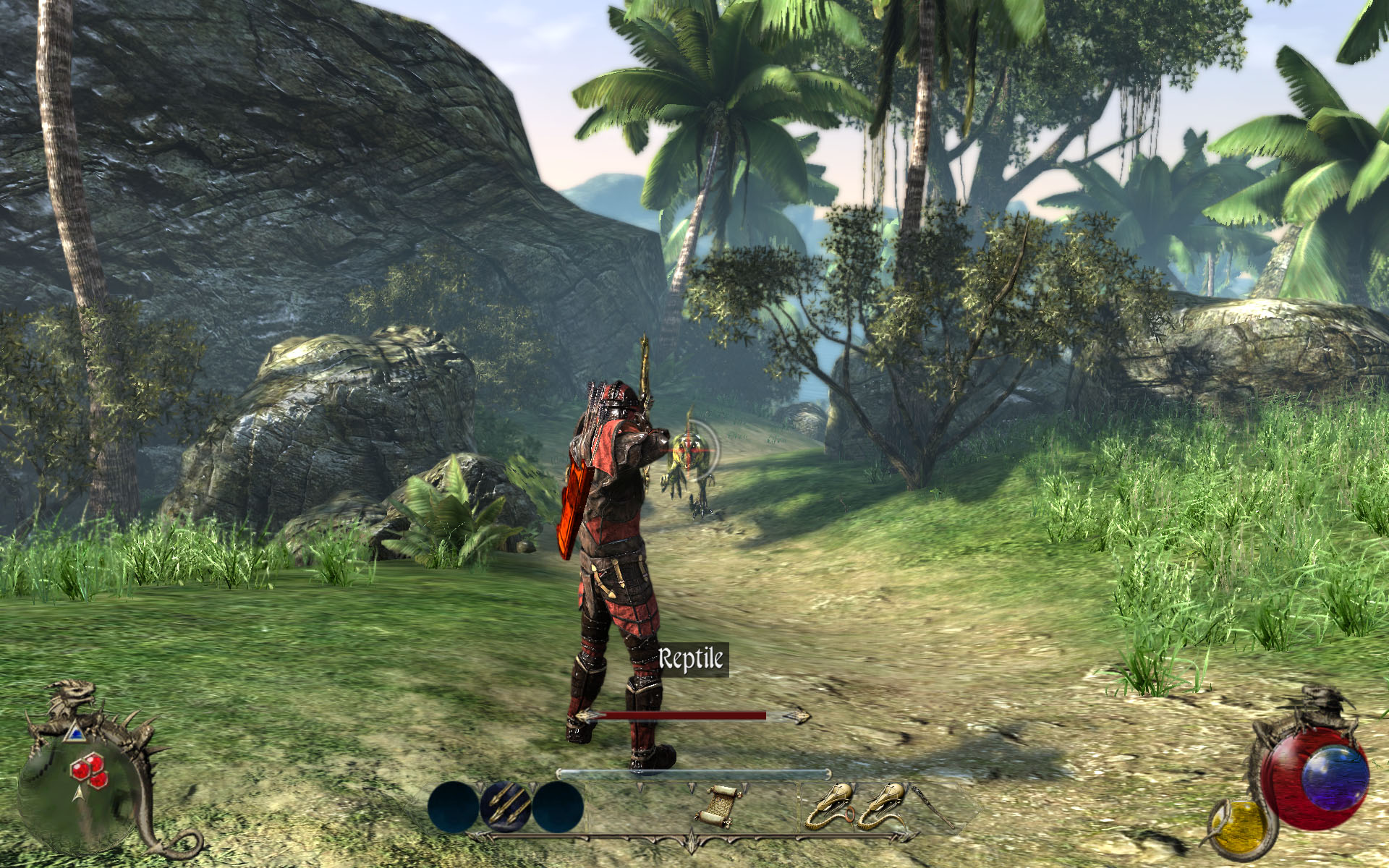 REVIEW: Two Worlds 2 | Too Much Gaming