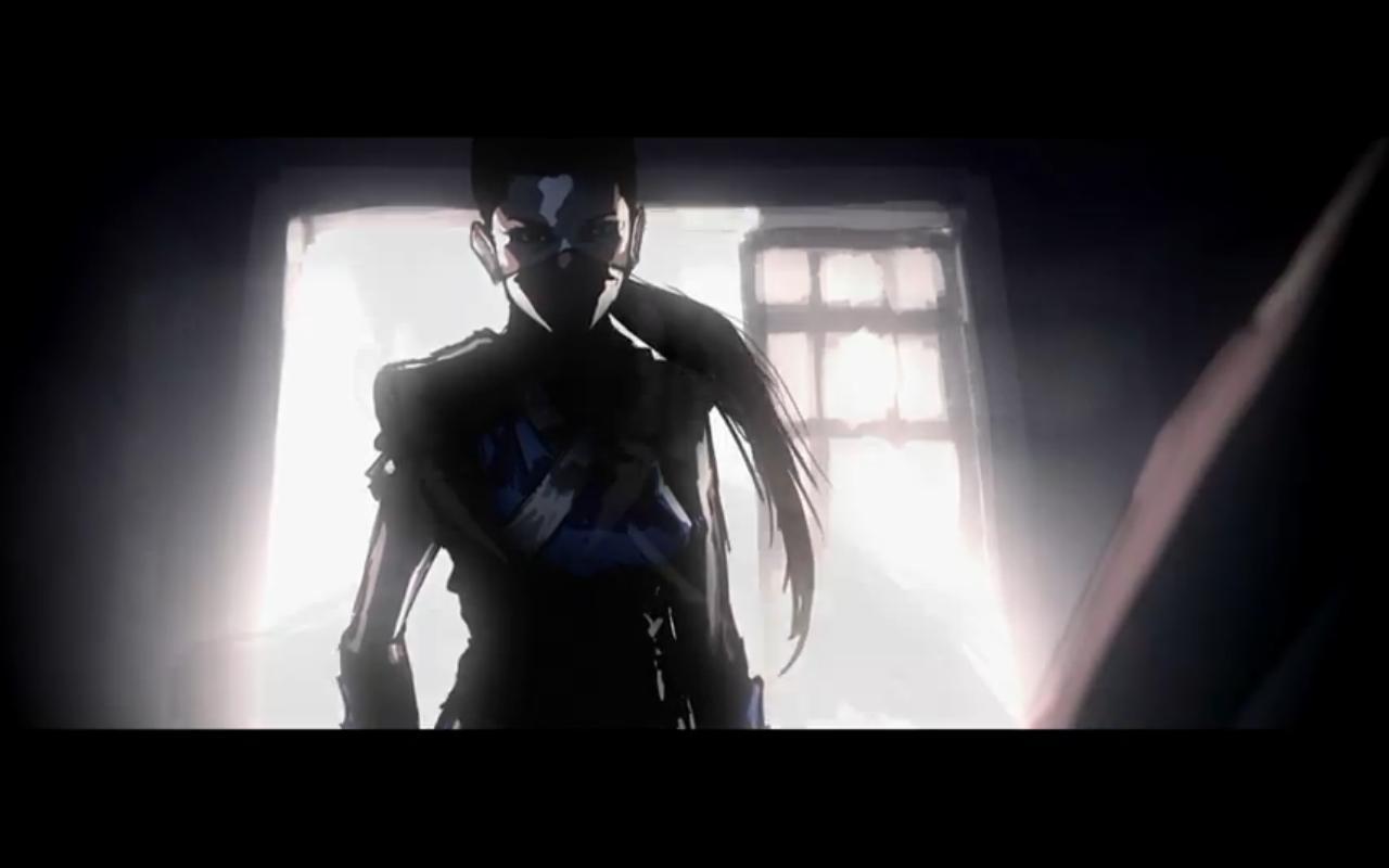 Mortal Kombat: Legacy – Ep  5 – Kitana & Mileena (Part 2