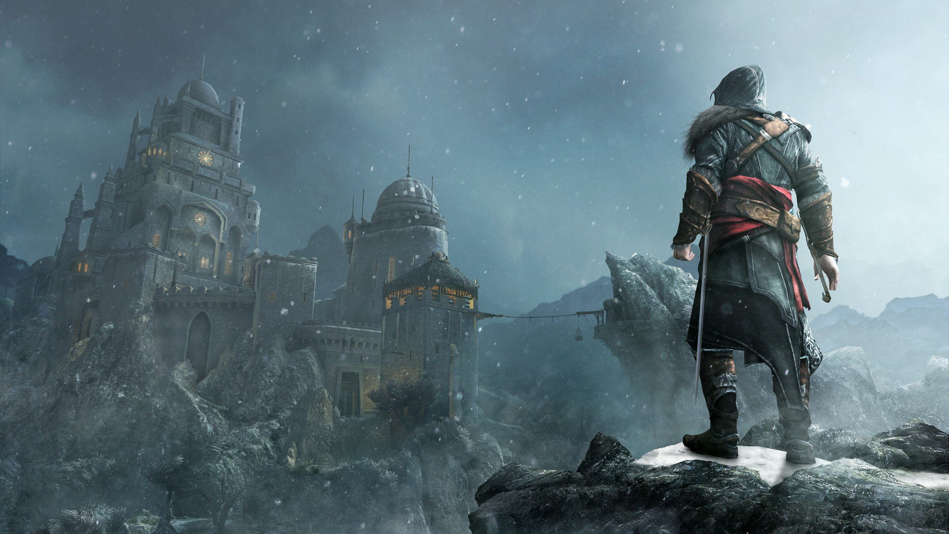 E3 2011: Assassin's Creed Revelations | Too Much Gaming