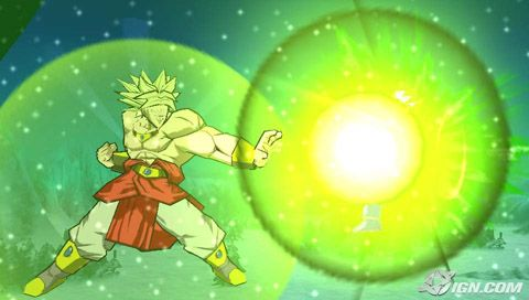 Review: Dragon Ball Z: Shin Budokai | Too Much Gaming